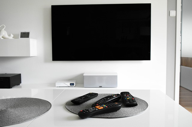 Telewizory w black friday