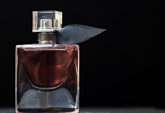 Perfumy w Black friday