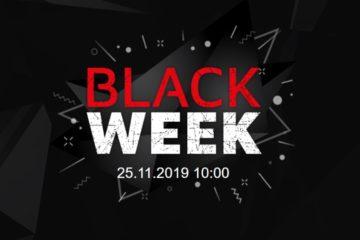 black week w morele
