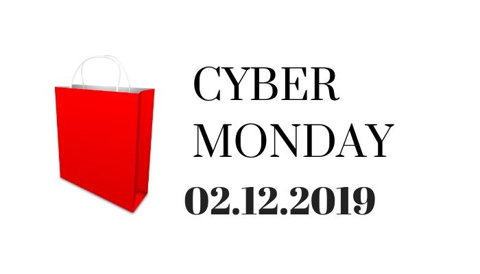 Cyber Monday 2019 – lista sklepów i promocji