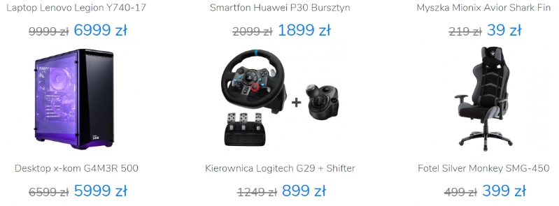 oferta black friday g29 shifter