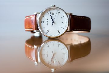 zegarki czarny piatek